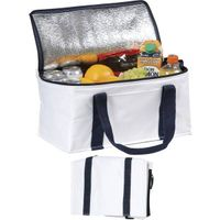Portable Cooler Bag for Picnic or Travel/Bolsa Nevera/Sacchetto Di Ghiaccio/Promotion Bags thumbnail image