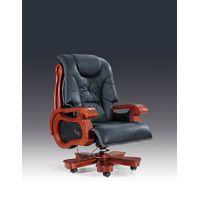 Hot Sale Leather Office Sivel Executive Chair thumbnail image