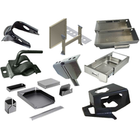 Welded Assembiles & Fabricated parts supplier