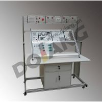 vocational training equipment,  Educational Equipment Laboratory Training Engineer MCU Trainer
