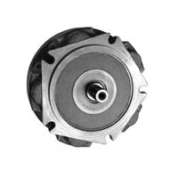 XSM3 series low speed high torque radial piston hydraulic motor from China hydraulic motor manufactu thumbnail image