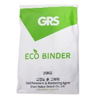 ECO-BINDER (Soil Cement)