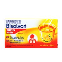 BISOLVON POWDER
