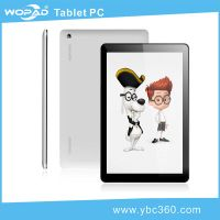"New arrival! Wopad 10.1"" Quad-core Android tablet pc with Android OS 4.4 IPS screen"