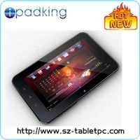 5 points touch capacitive screen Tablet PC Android 4.0