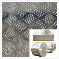Aluminum sheet 6063