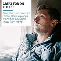 SomniFix ASM11 Sleep Strips for Better Nose Breathing-28 Strips per Box