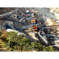Construction sand production line thumbnail image