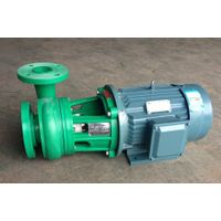 FPE(FPF) Series RPP Chemical Centrifugal Pump