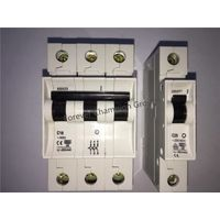 SIEMENS type miniature circuit breaker/MCB