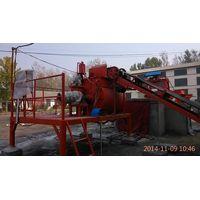 china made clc brick plant