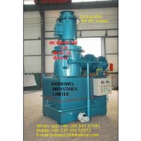 incinerator for dry waste medical garbage thumbnail image