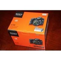 Sony SLT-A58M 20.1 MP Digital SLR Camera