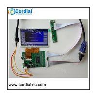 AV/VGA board CA800050