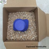 Vermiculite Loose Fill For Packing 100L Litre Bag