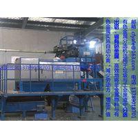 Nonferrous metal separator / eddy current separator