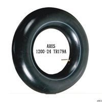 Sell butyl tyre inner tubes for truck, tractor, ATV, industrial tyre, implement tires thumbnail image