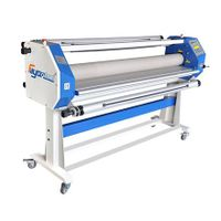 1600 Wide Format Automatic Hot Laminator