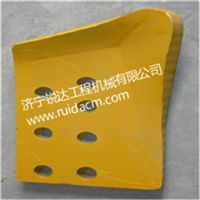 cutting end bit
