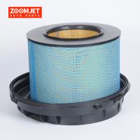 Air filter E497L C411776 A0040942504 for BENZ truck
