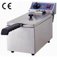 Electric Fryer (WF-061)
