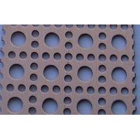 Perforated Metal Mesh thumbnail image