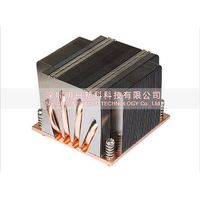 1150/1151/1155/1156 Al/CU Soldering heat sink seller