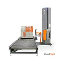 pallet Packaging machine Automatic Pallet Wrapping Machine