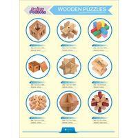 wooden puzzles thumbnail image