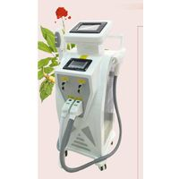 ipl rf laser beauty equipment Cynthia RU-9007 new style OPT hair removal machine