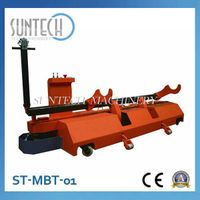Motorized Warp Beam Lift Trolley ST-MBT-01 For Sale thumbnail image