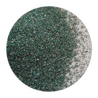green silicon carbide for abrasives