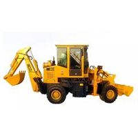 1.8 ton rated load mini backhoe WZ30-18