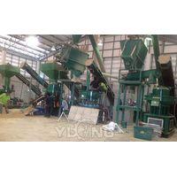 wood pellet machine wood pellet production line thumbnail image