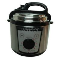 Hot Selling Mini Electric Pressure Cooker thumbnail image