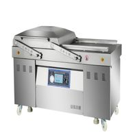 double chamber vacuum packing machine DZ-8002S