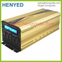 best inverter price for 2000w with charger pure sine wave