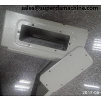 Superda electrical box roll forming machine