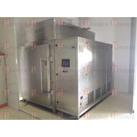 Salt Spray testing machine for pv module