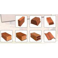 BRICTEC Clay Brick Making Machine