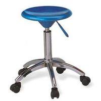 Air pressure operation stool