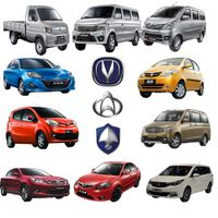 Complete Auto Spare Parts & Accessories for CHANGAN CHANA Chinese Cars/ Vans/ Trucks