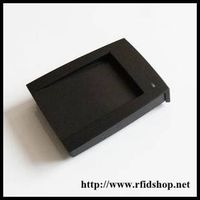 ISO 11784/5&Hitag-S RFID Desktop Reader+134.2KHz+Read/write thumbnail image