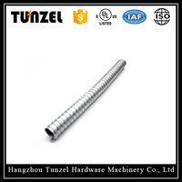 Galvanized steel metal flexible conduit thumbnail image