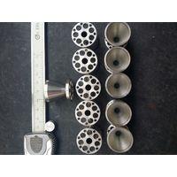 steam sparge valves