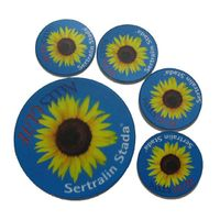 soft PVC promotional gifts, plastic gifts