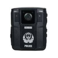 Mini 1080P HD police body worn camera