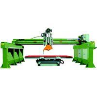 Stone Sawing Machine (Steel Frame Type)CJ/CJC-5CG/A