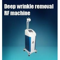 2011 new excellent skin care RF machine thumbnail image