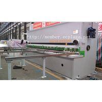 shearing machineQC11K-20X6000
